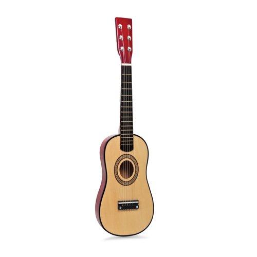 children 39 s small wooden acoustic guitar 31cm neck accessories studio live buy online. Black Bedroom Furniture Sets. Home Design Ideas