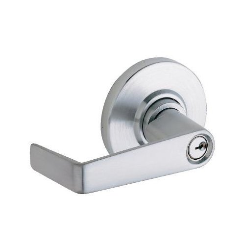Schlage Al53pd Sat 626 Al Series Entrance Lock Sat 626
