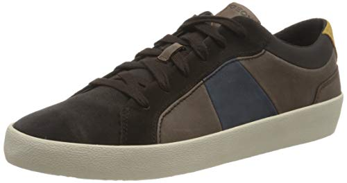 Geox Men's Low-top Trainers Sneaker