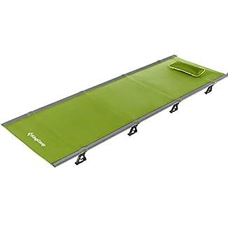 kingcamp cama portatil