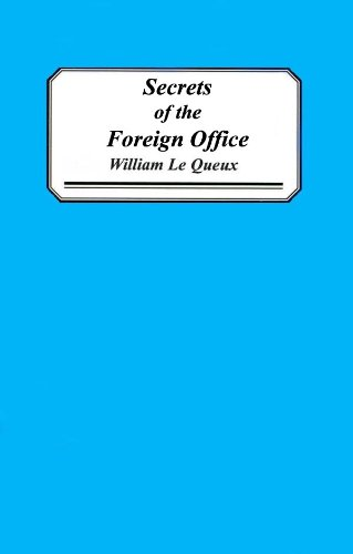 Secrets of the Foreign Office
