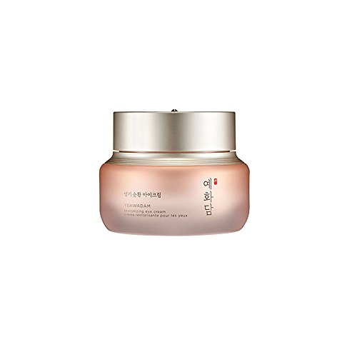 Das Gesicht Shop yehwadam chaeyul Revitalizing Eye Cream 25 ml