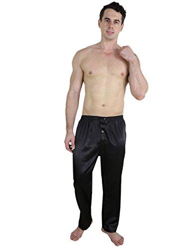 Mens Silk Pant - 6