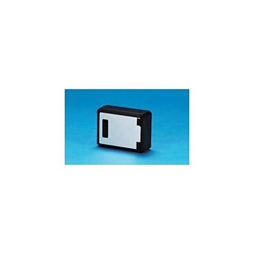 DN55771 直送 FCW型開閉式コントロールボックス(鍵付Kタイプ) B01FU6W6SC