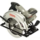 Craftsman 7-1/4 In. Circular Saw with Laser Trac Laser and LED...