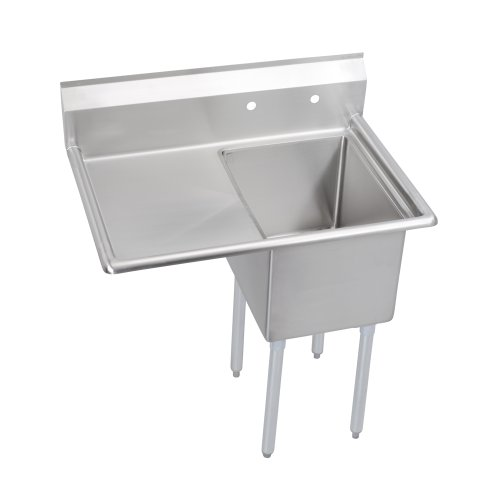 Economy Scullery Sink, 1-Compartment 12