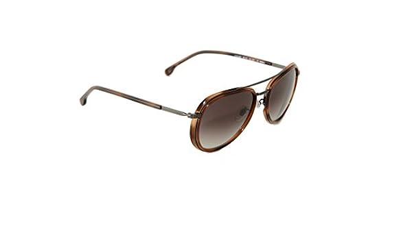 LOZZA - Gafas de sol - para hombre marrón CELLOMETALLO ...