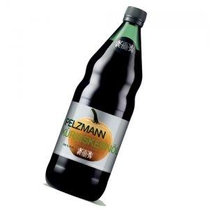 Pelzmann - Kürbiskernöl 100% pur - 1 l
