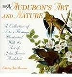 Audubon's Art and Nature, National Audubon Society Staff and John James Audubon, 0517147785