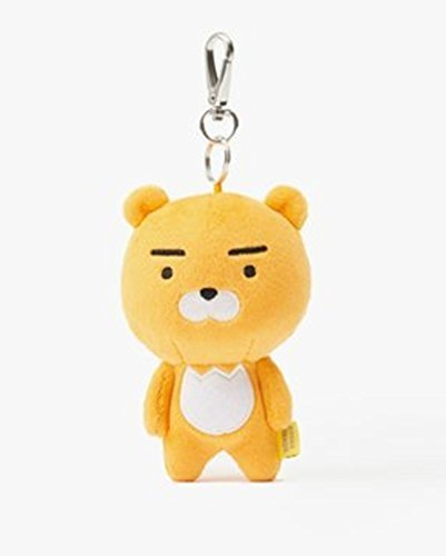 Kakao Friends Key Chain [Ryan]