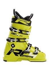 Fischer RC4 100 Junior Race Ski Boots 24.5