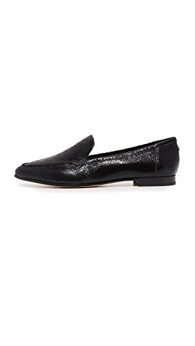 Carima Moccasin Black york Women's spade kate new gYXnq1BIB