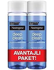 Neutrogena Deep Clean Göz Makyaj Temizleyici 125 ml x2 1 Paket (1 x 400 g)