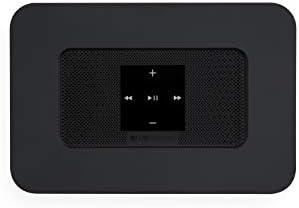 Bluesound Node 2i - Transmisor de música de Alta resolución, Color Negro