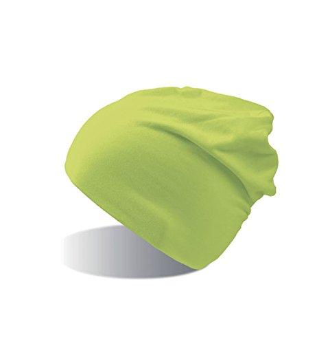 Long y Gorro Beanie 2 Algodón Mujer Jersey Invierno Lungo de Hombre Gorro Winter Flasch de Green Capas qXx7rX6wv