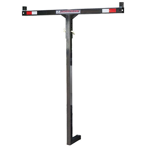Tricam SLE 1 2 in 1 E Z Hitch Mounted Load Extender 350 Poun