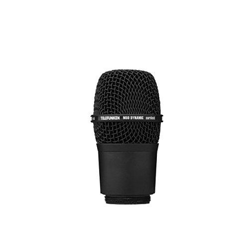 Telefunken M80-WHB | Wireless Microphone Head (Black)