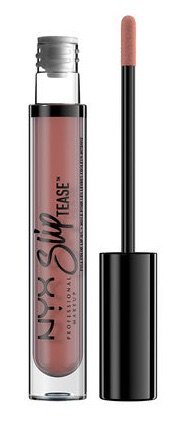 NYX PROFESSIONAL MAKEUP Slip Tease Full Color Lip Oil, I Wok