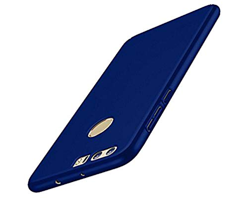 Coque Huawei Honor 8,PC Anti-Choc Anti-Rayures Housse Rsistant Matte Cover Souple Protection tui Ultra Mince Case Huawei Honor 8 Miroir Bling Bumper Liquid Nior 2