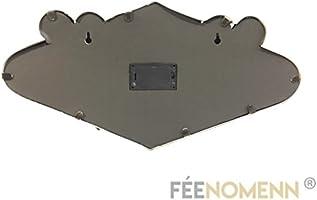 Cartel Retro Luminoso Metal LED - Decoración Pared Vintage - Welcome Las Vegas Nevada (50 x 25 cm)