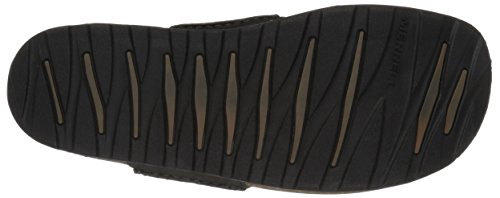 Sandalo Infradito Da Uomo Merrell Mens Black