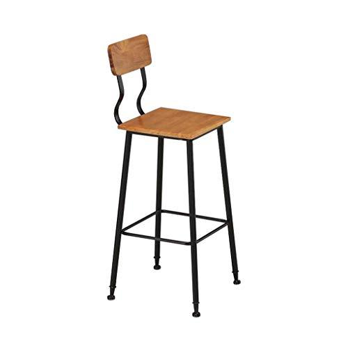 Amazon.com: Taburetes de bar para comedor, silla de cocina ...