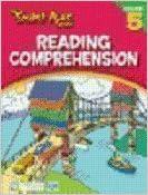 Book Smart Alec Series (Grade 5: Reading Comprehension)