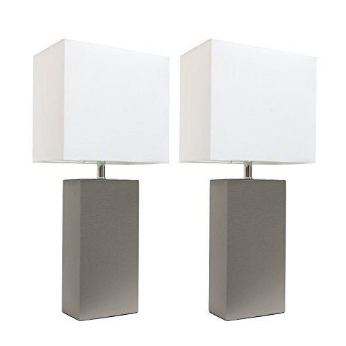 modern table lamps - 4