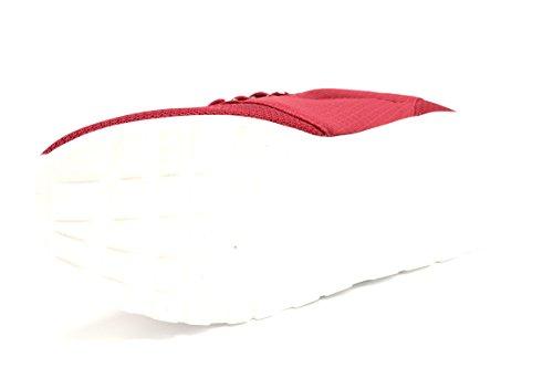 J´Hayber Chabalon burdeos - Zapatilla deportiva de nylon