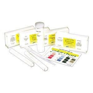 LaMotte N-P-K Soil Test Kit by LaMotte