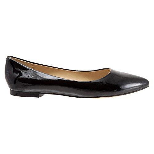 Trotters Estee Charol Zapatos Planos