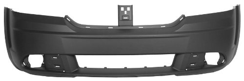 OE Replacement Dodge Journey Front Bumper Cover (Partslink Number CH1000943)