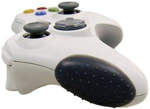 Xbox 360 Skin Gels