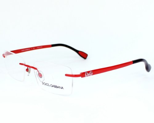 D&G for man dd5106 - 015, Designer Eyeglasses Caliber - Rimless Gabbana Dolce Eyeglasses