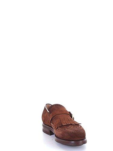 Boucles À Marron Santoni Homme Suède Chaussures MCC015686UL1IRDCT55 0zZqw