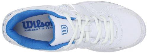 tennis Tr Blanc b2 wrs995500090 femme 74 Wilson Trance de blanc Chaussures Impact BXAXFR