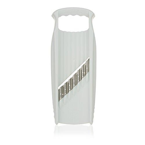 Borner Wave-Waffle Cutter XXL Powerline (white)