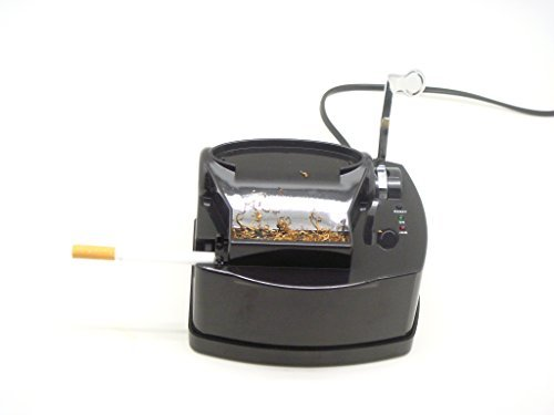 Rollematic Electric Cigarette Injector Machine by Lakeside Commerce