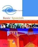 Basic Spanish, Jarvis, Ana C., 0618505911