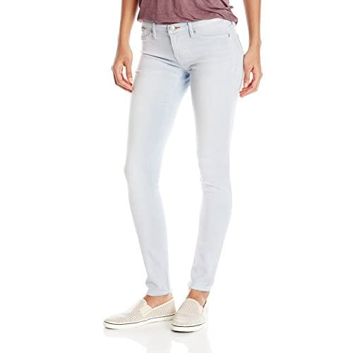 Dittos Women's Jenn Low-Rise Legging Jean In Bleach Out Blue supplier