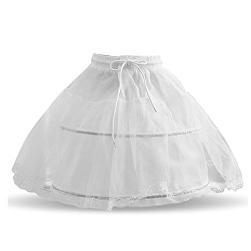 NNJXD Kids Party Princess Dress Pageant Ball Gown for Wedding Bridesmaid 6-13 Years