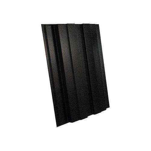 ultimate-acoustics-ua-stp-bp-black-stepped-diffusor-24-x-18-4-pack