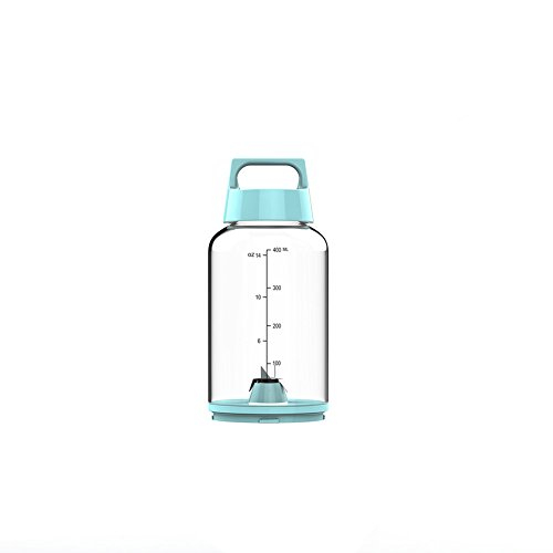 Travel Bottle by PopBabies