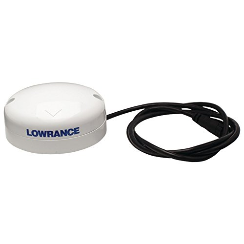 Lowrance 5 000-11047-001 Point 1 GPS Antenna