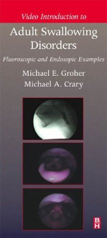 Video Introduction to Adult Swallowing Disorders: Fluoroscopic and Endoscopic Examples [VHS]