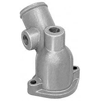 Engine Coolant Water Outlet 4 Seasons 84876
