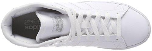 Adidas Cf Daily Qt - Db0302 Bianco