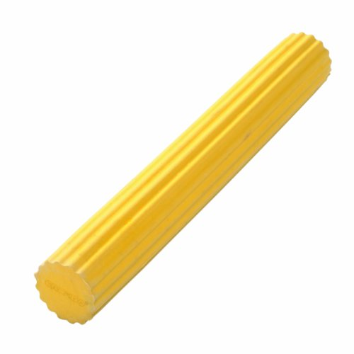 (Cando 10-1511 Yellow Twist-n-Bend Hand Exerciser, X-Light)