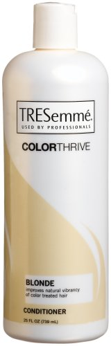 TRESemme Colorthrive Conditioner 25 Ounce Bottles product image