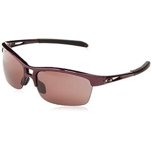 Oakley RPM SQ Polarized Rectangular Sunglasses